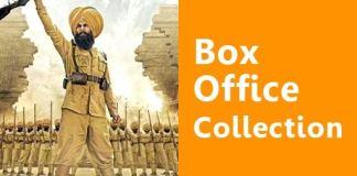 Kesari Box Office Collection