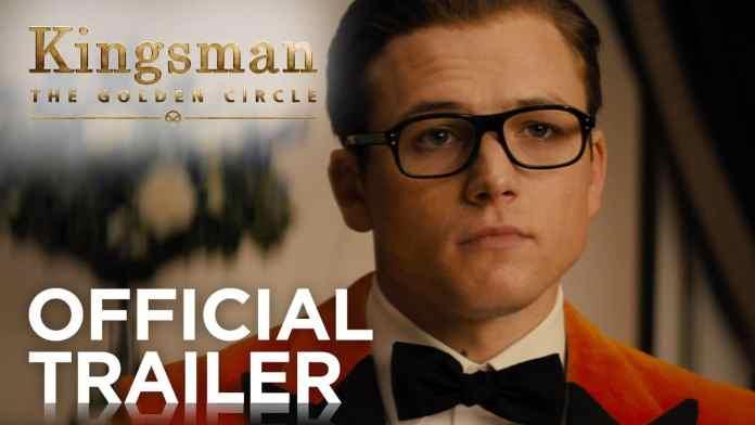 Kingsman The Golden Circle Full Movie Download