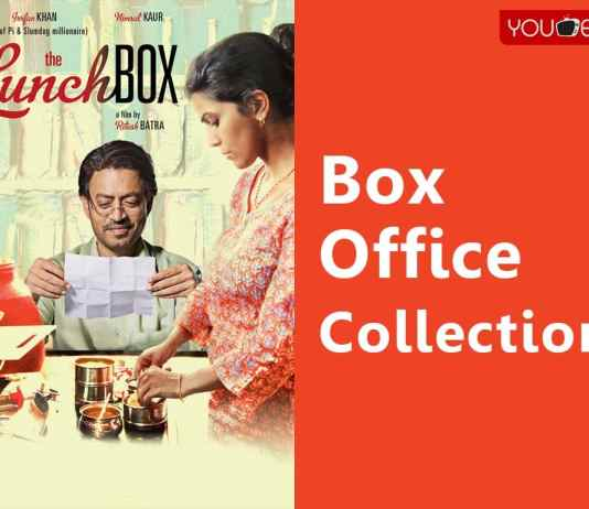 The Lunchbox Box Office Collection