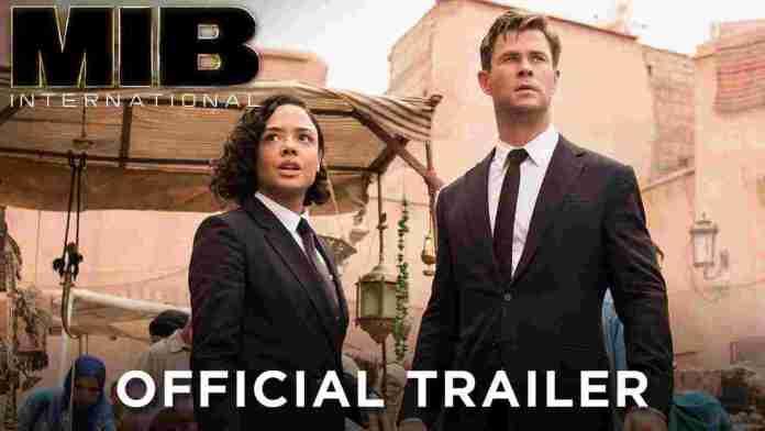 Men in Black Full Movie Download