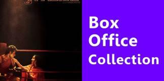 Mukkabaaz Box Office Collection