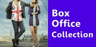 Namste England Box Office Collection