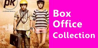 PK Box Office Collection