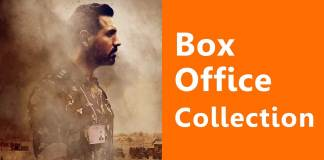 Parmanu The Story of Pokhran Box Office Collection