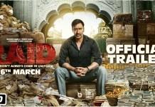 Raid Full Movie Download