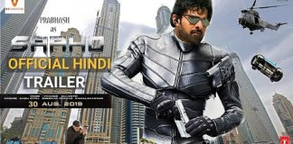 Saaho Full Movie Download