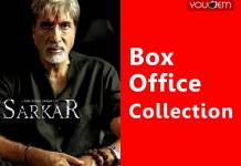 Sarkar box office collection