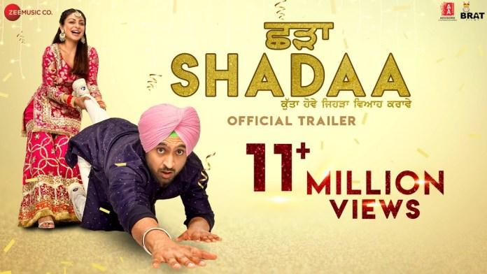 Shadaa Full Movie Download