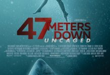 47 Meters Down Uncaged Full Movie Download