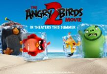 The Angry Birds Movie 2 Box Office Collection