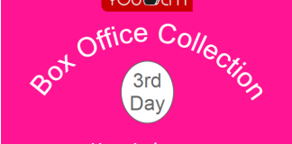 Kurukshetra 3rd Day Box Office Collection