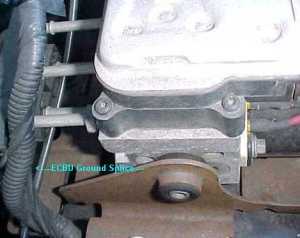 Repairing ABS Problems on Older Cars at YouFixCars