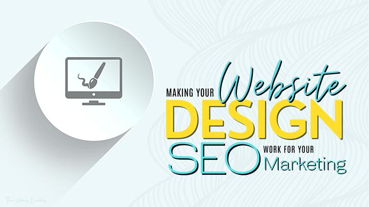 website design seo