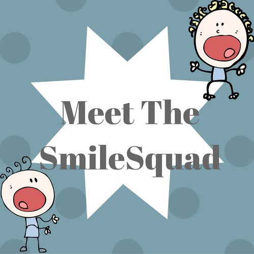 Meet Smilesquad