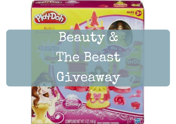 Beauty & The Beast Giveaway