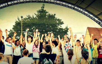 Udienza con il Papa: Festa dei giovani al Centro San Lorenzo