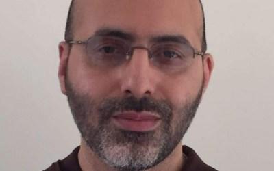 """L-Akbar Imħabba"" next event with Fr. Hayden Williams"