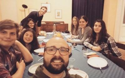 A Torino i giovani testimoniano la bellezza della fede alla Turris Eburnea