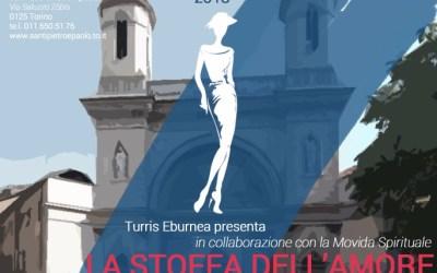 Sfilata di Moda nella Movida di Torino – per comunicare la bellezza attraverso il pudore