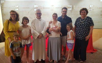MALTA: FAMIGLIE IN MISSIONE CON LA SINDONE