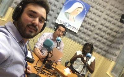 A RADIO MARIA MADRID