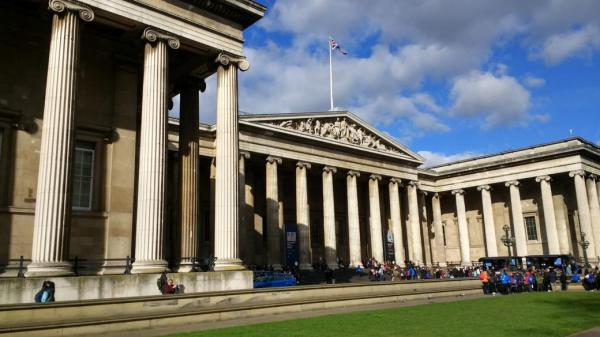 7 Things to see at the British Museum - You in London