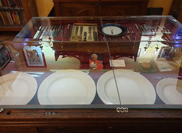 museo gastronomia