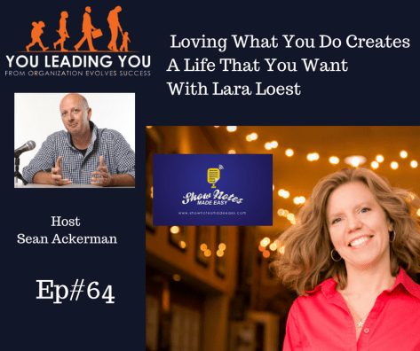 You Leading YouEp #38Findin Your
