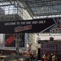 A Pepsi Perfect Goal And The NY Comic Con 2015 Community