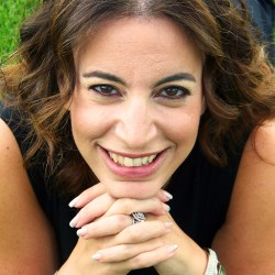 YLY 122: Bringing The Distress Table Into The Light With Dafna Michaelson Jenet