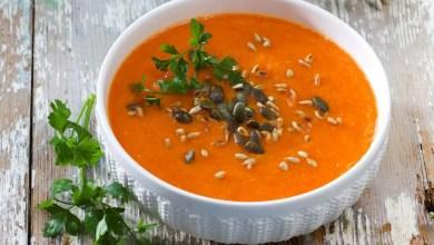 Photo of Najlepsza zupa z soczewicy
