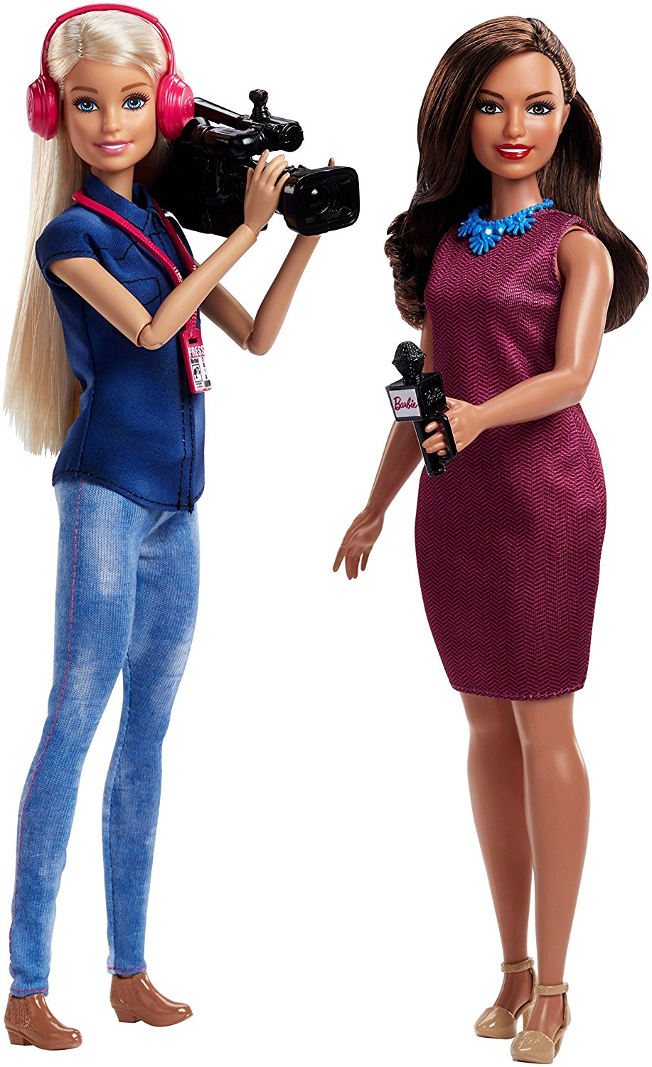 2017 Barbie Fashion Packs