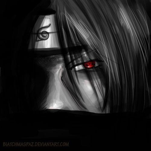 Itachi - Итачи - YouLoveIt.ru