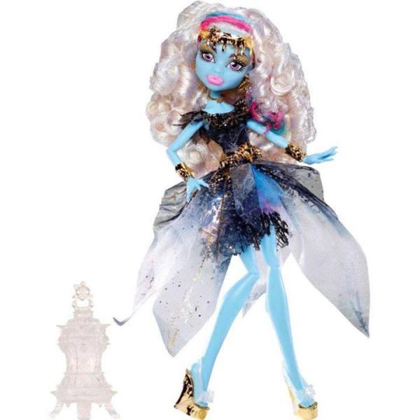 Кукла Эбби Боминэйбл 13 Желаний Монстр Хай - Куклы ...