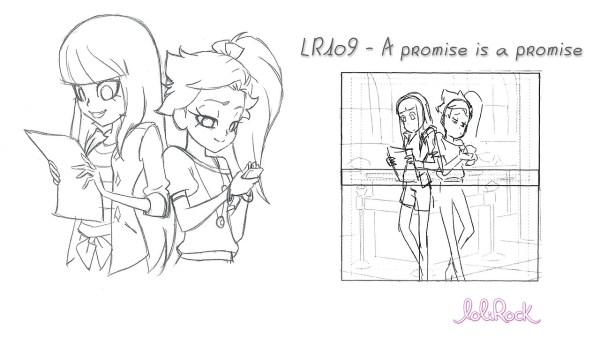 Лолирок: Новые концепт арты - скипетры и оружие принцесс ...