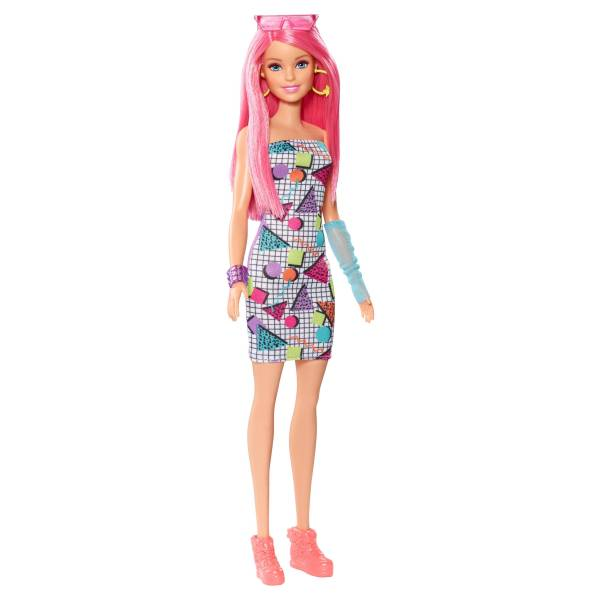 Новые куклы Барби Barbie and the Rockers 2017 YouLoveItru