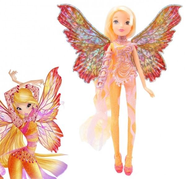 Куклы Винкс Дримикс: Новые большие промо фото - YouLoveIt.ru