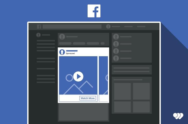 Conseils sur l'utilisation de la vidéo dans le carrousel Facebook