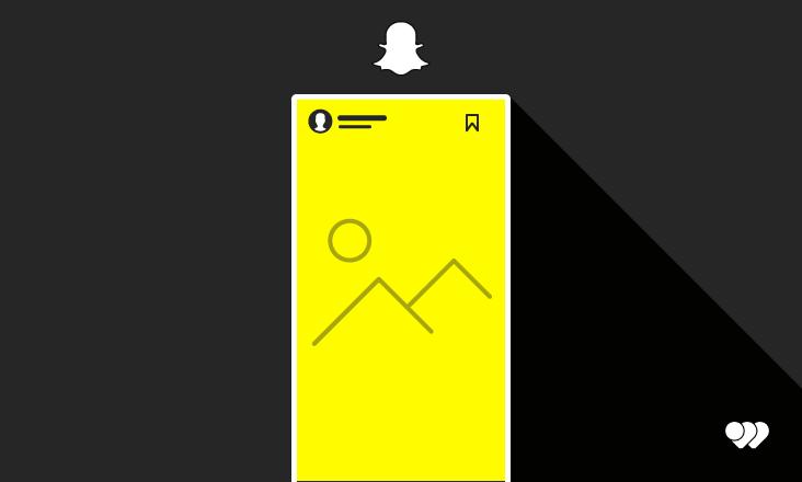 Format vidéo de 10 secondes pour une publicité Snapchat