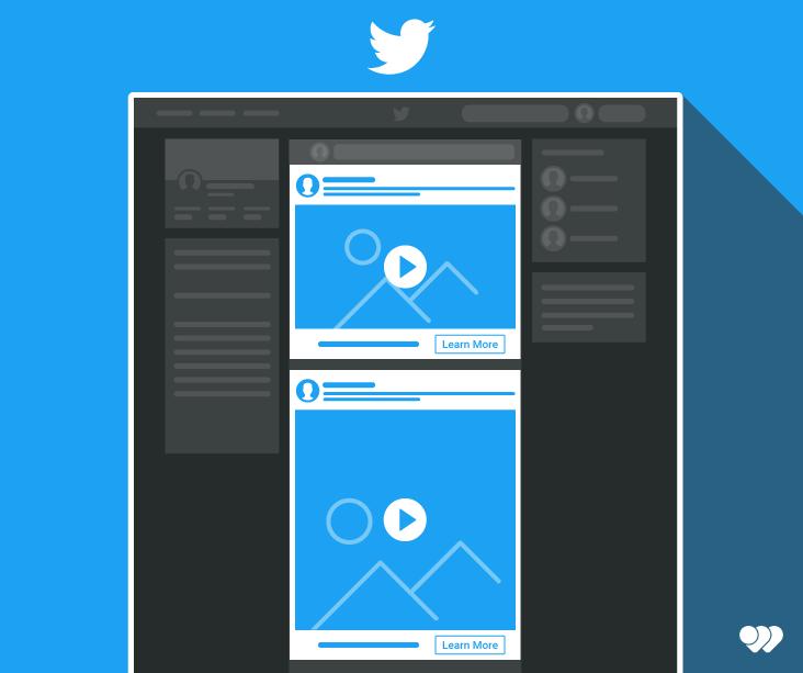 Guide des formats vidéos pour les publicités sur Twitter avec conseils sur les formats à adopter