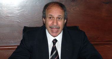 �بيب العادلى وزير الداخلية