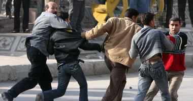 سبتمبر لا يزال م�ملاً بالمشا�نات بين الأمن والمواطنين
