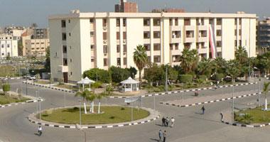 جامعة الفيوم ت�اول الاستفادة من اتفاقية التبادل العلمى بين مصر وألمانيا