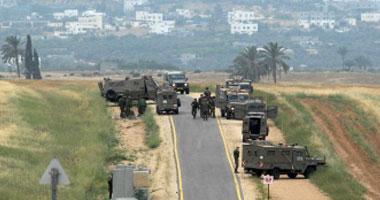 الآليات الإسرائيلية تنسحب من جنوب غزة