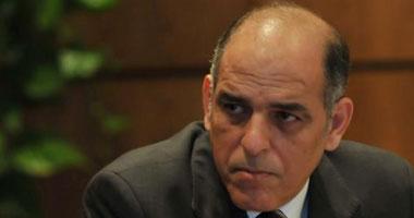 وزير البترول عبد الله غراب