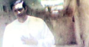 علاء مبارك داخل طره