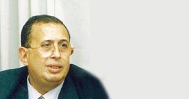 محمد المنوفى رئيس الجمعية الأسبق أحد المرشحين لمنصب رئاسة الجمعية