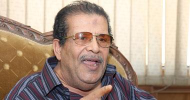 مصطفى منجى النائب الأول لرئيس الاتحاد والقائم بأعماله
