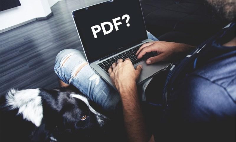 Mac PDF bearbeiten