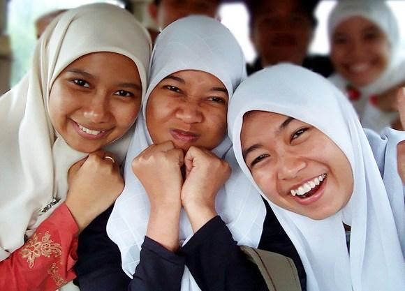 Oukhty, ma soeur et cie… La fraternité au delà des mots